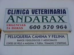 Clinicas Veterinarias Almeria Andarax