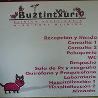 Clinicas Veterianrias Pamplona Buztintxuri