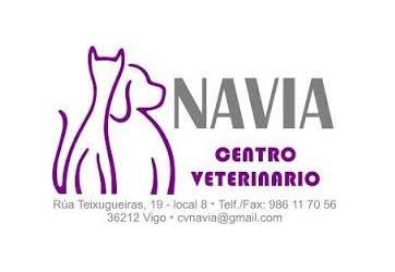 Clinicas Veterinarias Vigo Navia