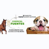 Tiendas Mascotas Palencia Comercial Fuentes