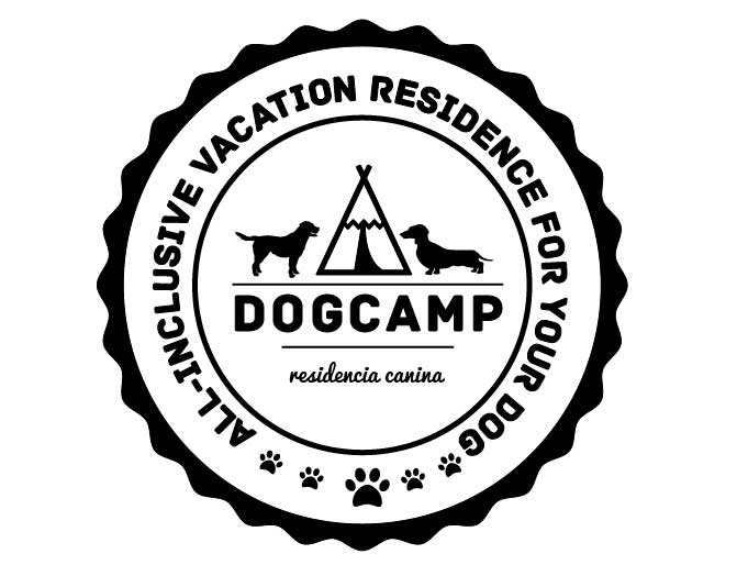 Residencias Caninas en Brunete Dog Camp