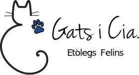 Adiestrador gatos en Manresa Gats i Cia