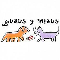 Clinicas Veterinarias Valencia Guaus y Miaus