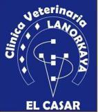 Clinicas Veterinarias en El Casar Lanorkaya