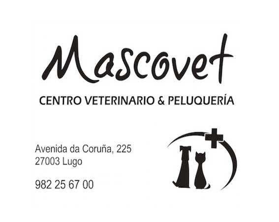 Clínicas veterinarias Lugo Mascovet