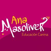 Paseadores Caninos Guipúzcoa Ana Masoliver