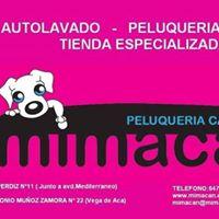 Peluquerias Mascotas Almeria Mimican