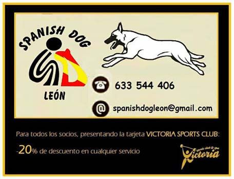 Oferta Victoria Sports Club
