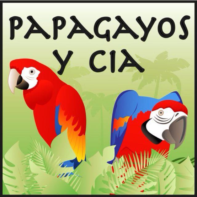Tiendas Mascotas en Madrid Papagayos Y Cia