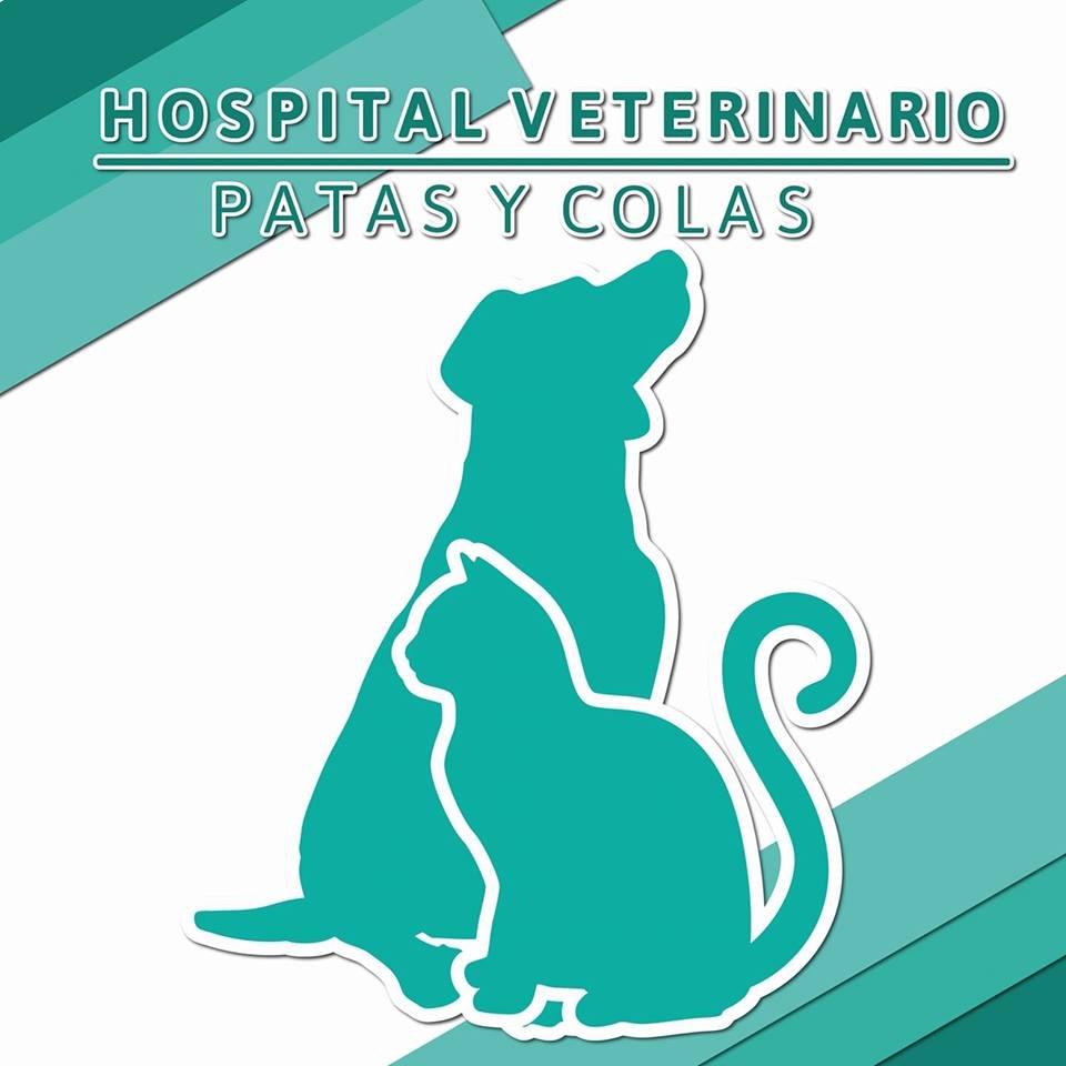 Clinicas Veterinarias en El Médano Patas y Colas
