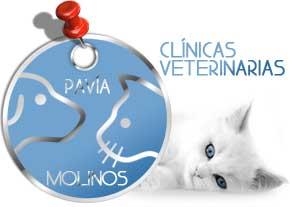 Clinicas Veterinarias Almeria Los Molinos