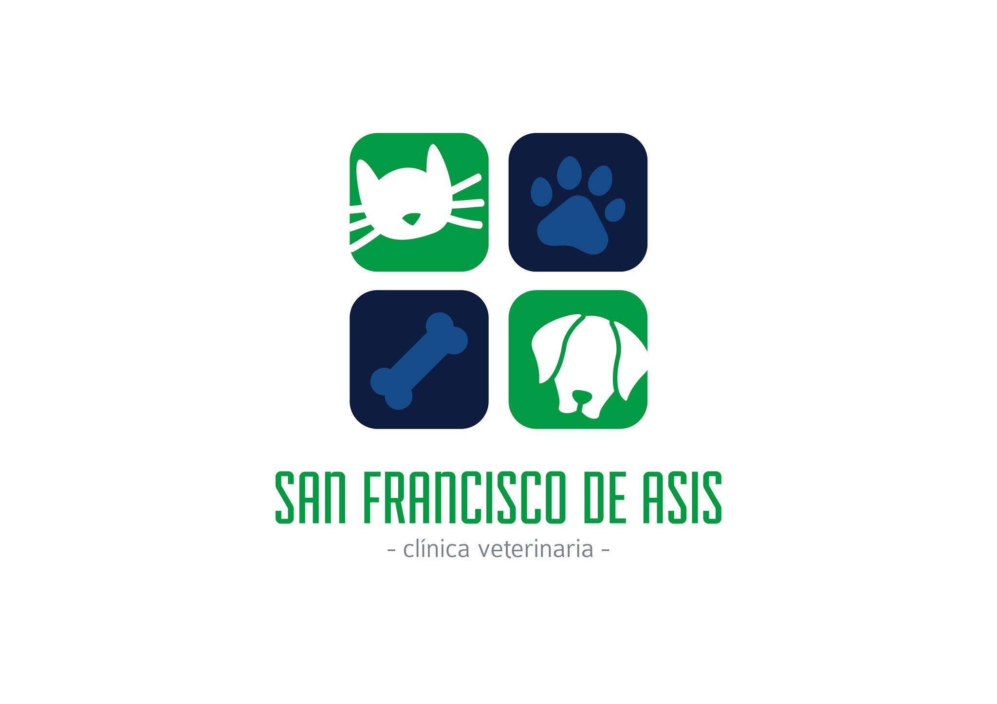 Clinicas Veterinarias en Melilla San Francisco de As�s