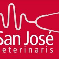 Clinicas Veterinarias en barcelona San José