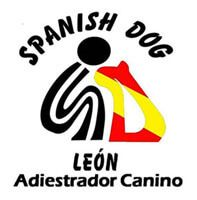 Spanish Dog Adiestrador Canino