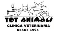 Clinicas Veterinarias en Barcelona Tot Animals