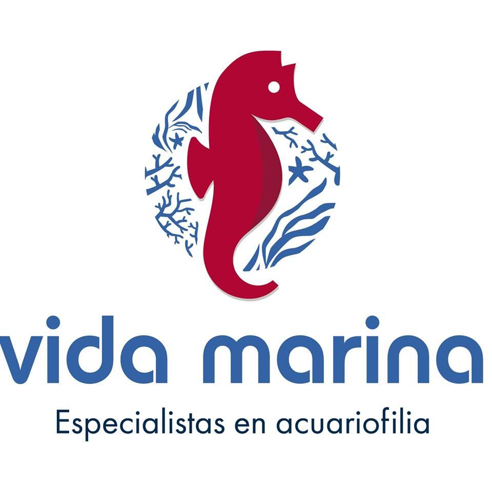 Tiendas Mascotas en Madrid Vida Marina