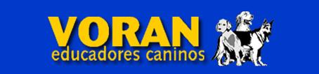 Adiestradores Caninos en Valdenuño Fernández Voran