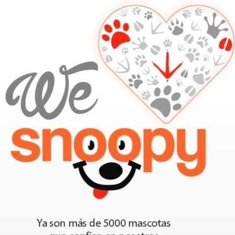 Tiendas Mascotas en San Bartolom� de Tirajana Snoopy