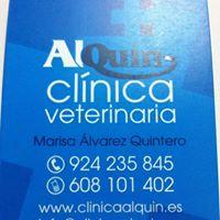 Clinicas Veterinarias Badajoz Alquín