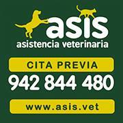 Clínicas veterinarias Coruña Asís