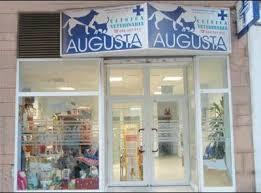 Tiendas Mascotas Zaragoza Augusta