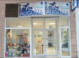 Clinicas Veterinarias Zaragoza Augusta