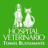 Tiendas mascotas Cantabria Hospital veterinario Tomas Bustamante
