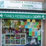 Clínica Veterinaria Cachon