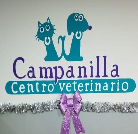 Clinicas Veterinarias Granada Campanilla