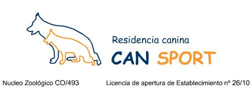 Residencias Mascotas Córdoboa Can Sport