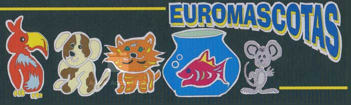 Tiendas Mascotas en Madrid Euromascotas