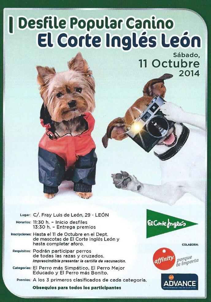 I Evento Popular Canino