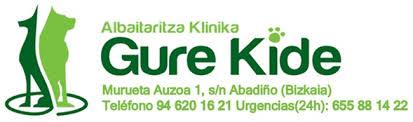 Clinicas Veterinarias Vizcaya GURE KIDE