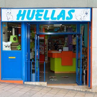 Clinicas veterinarias Valladolid Huellas vet pet