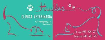 Clínicas veterinarias Salamanca Huellas