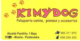 Tiendas mascotas Pontevedra Kimidog