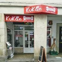 Tiendas mascotas Lugo Kukan