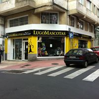 Tiendas mascotas Lugo LugoMascotas