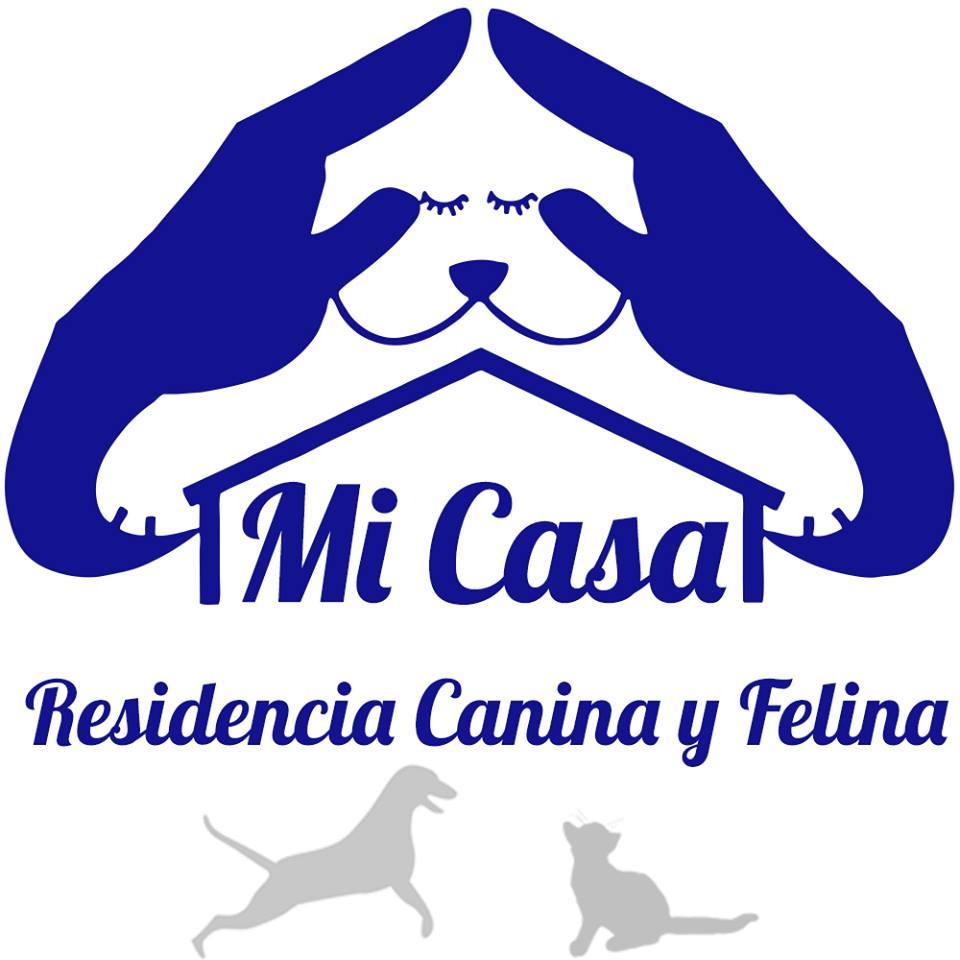 Residencia Mascotas Rincón de la Victoria Mi Casa