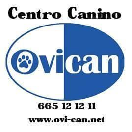 Residencia mascotas Oviedo OVI-CAN