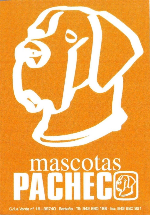 Tiendas Mascotas Santander Pacheco