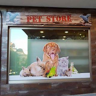 Tiendas mascotas Segovia Pet Store