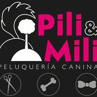 Tiendas Mascotas Santander Pili&Mili