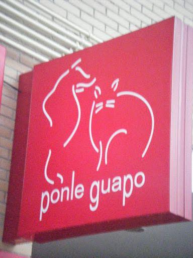 Tiendas mascotas Segovia Ponle Guapo