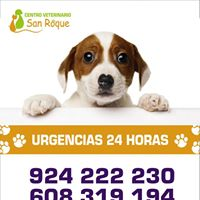 Clinicas Veterinarias Badajoz San Roque