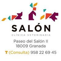Clinicas Veterinarias Granada Salón
