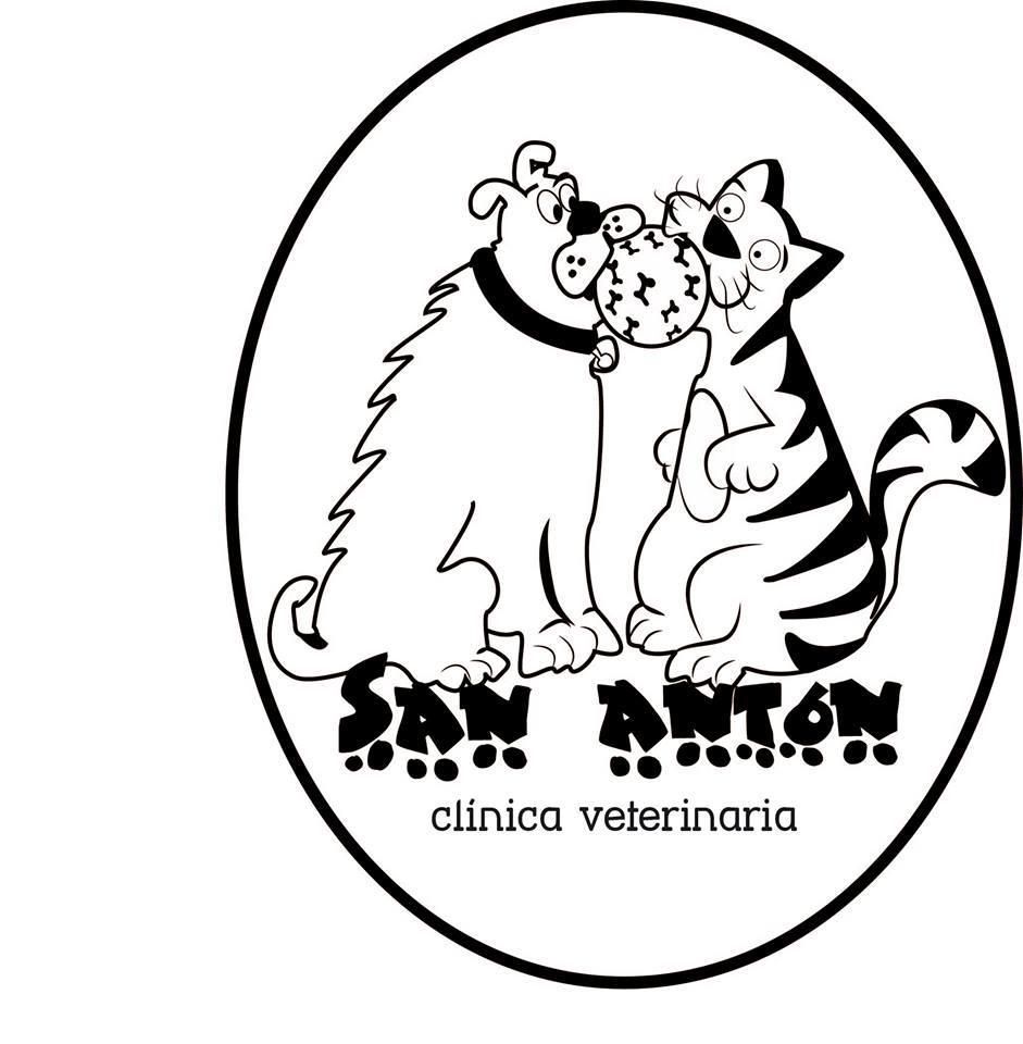 Clinicas veterinarias Alcalá de Guadaira San Anton