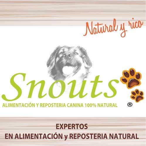 Tiendas Mascotas en Barcelona Snouts