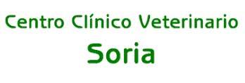 Clínicas veterinarias Soria Soria