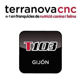 Terranocacnc103